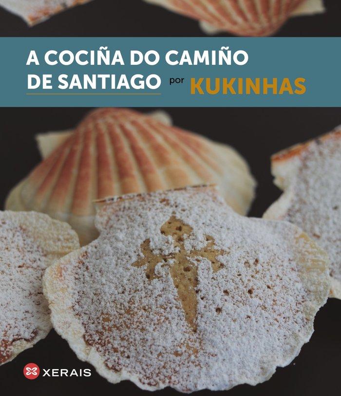 A cociña do camiño de santiago gallego