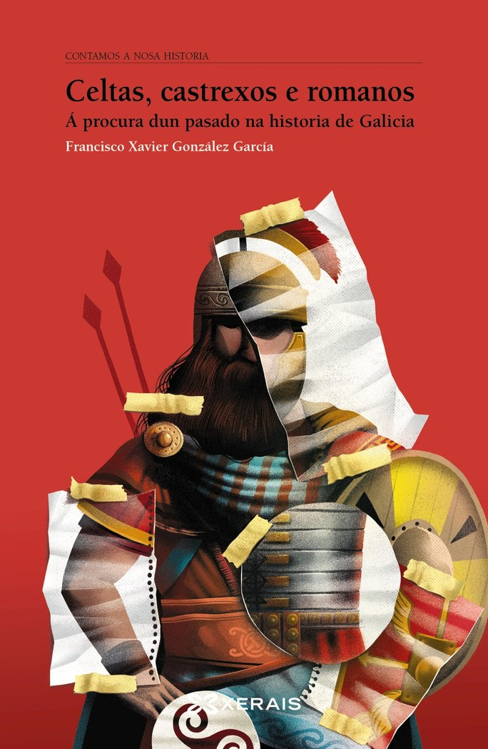 Celtas, castrexos e romanos