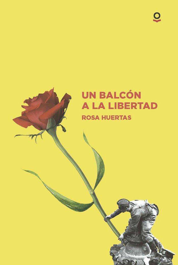 Un balcon a la libertad