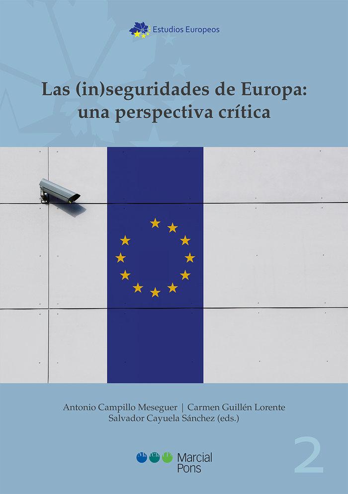 Las (in)seguridades de europa: una perspectiva critica