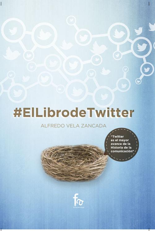 Libro de twitter,el