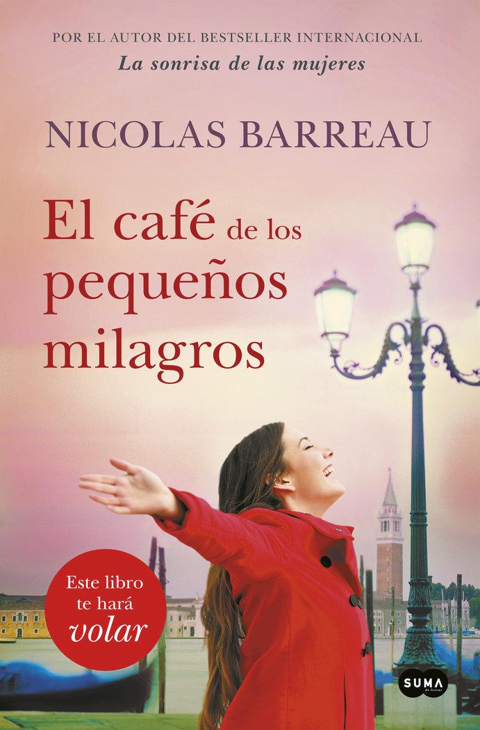Cafe de los pequeños milagros,el