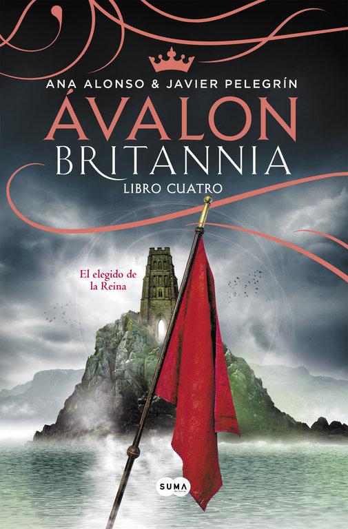 Avalon britannia libro cuatro