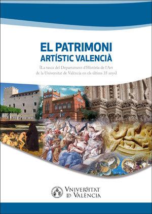 Patrimoni artistic valencia,el catalan