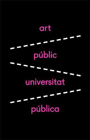 Xxii mostra art public universitat publi
