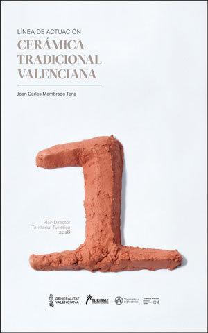 Ceramica tradicional valenciana