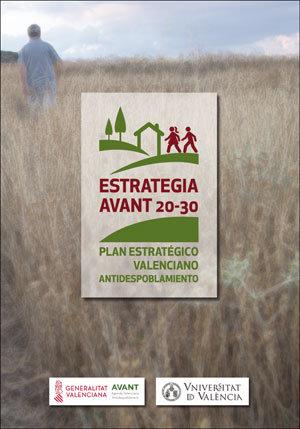 Estrategia avant 2030 plan estrategico v