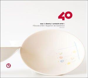 40 anys de disseny de producte seriat le