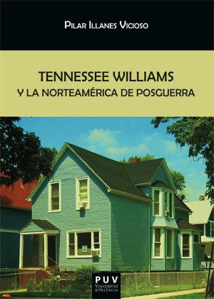Tennessee williams y la norteamerica de posguerra