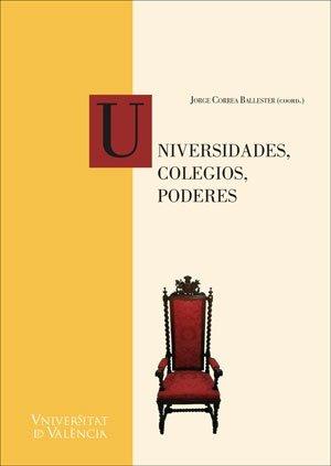 Universidades colegios poderes