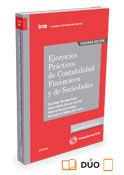Ejercicios practicos contabilidad financiera y sociedades