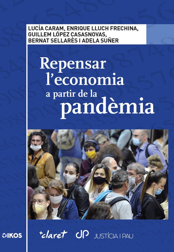 Repensar leconomia a partir pandemia catal