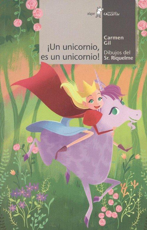 Un unicornio es un unicornio