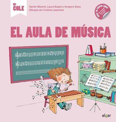 El aula de musica