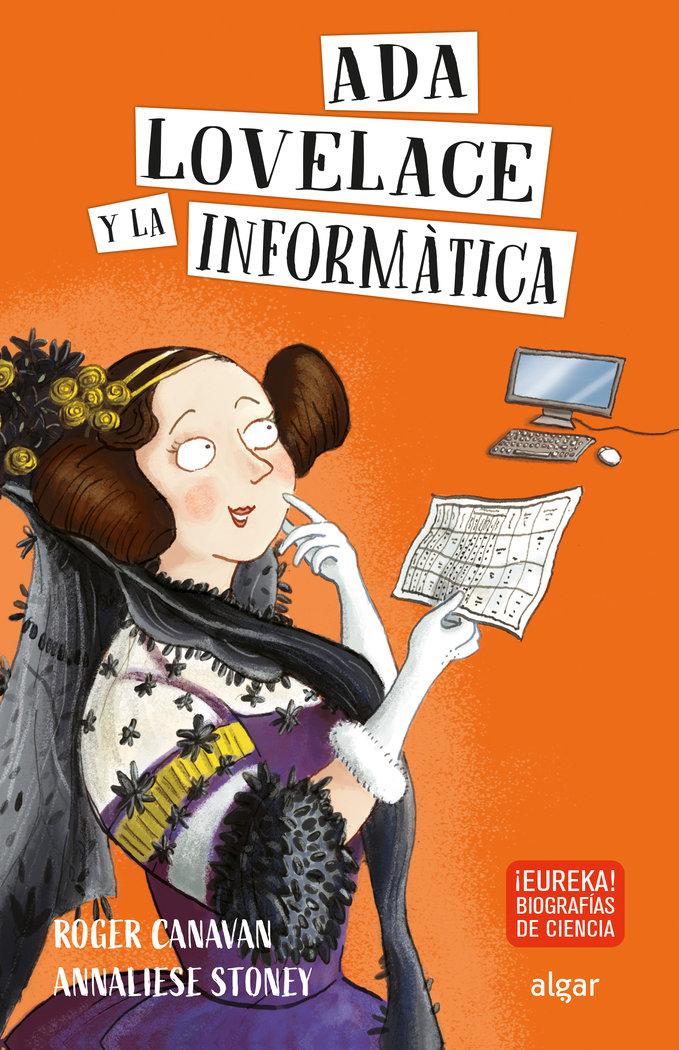 Ada lovelace y la informatica