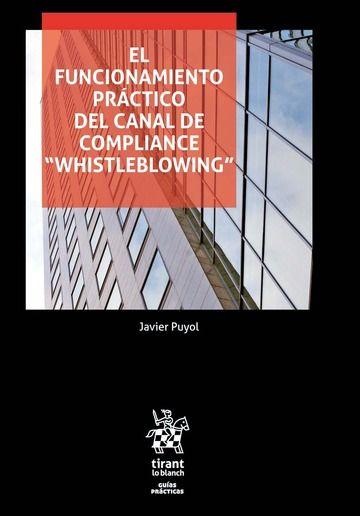 Funcionamiento practico del canal de compliance whistleblow