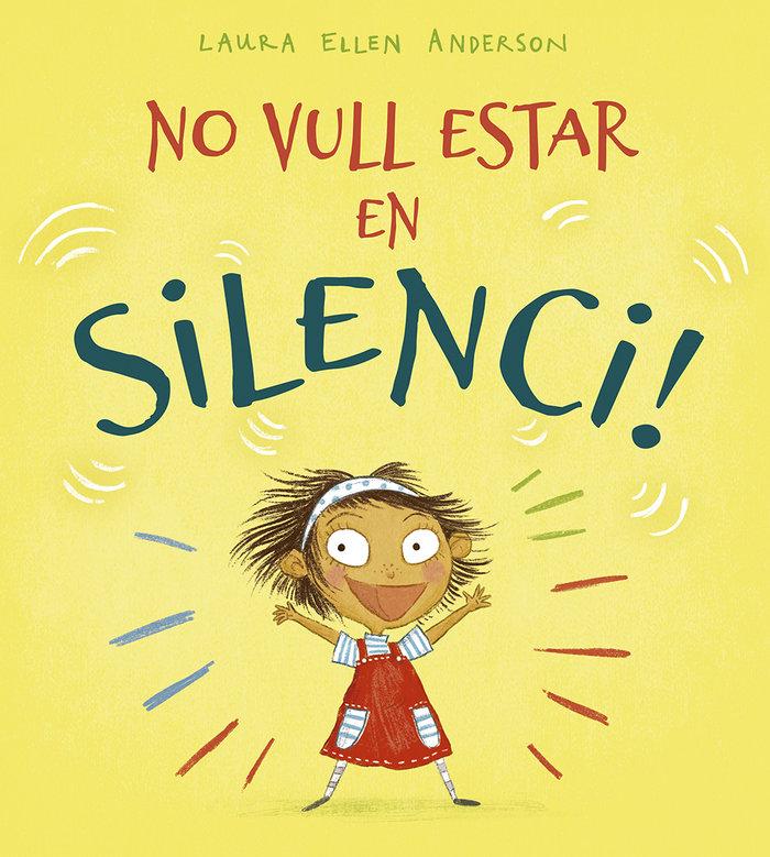 No vull estar en silenci