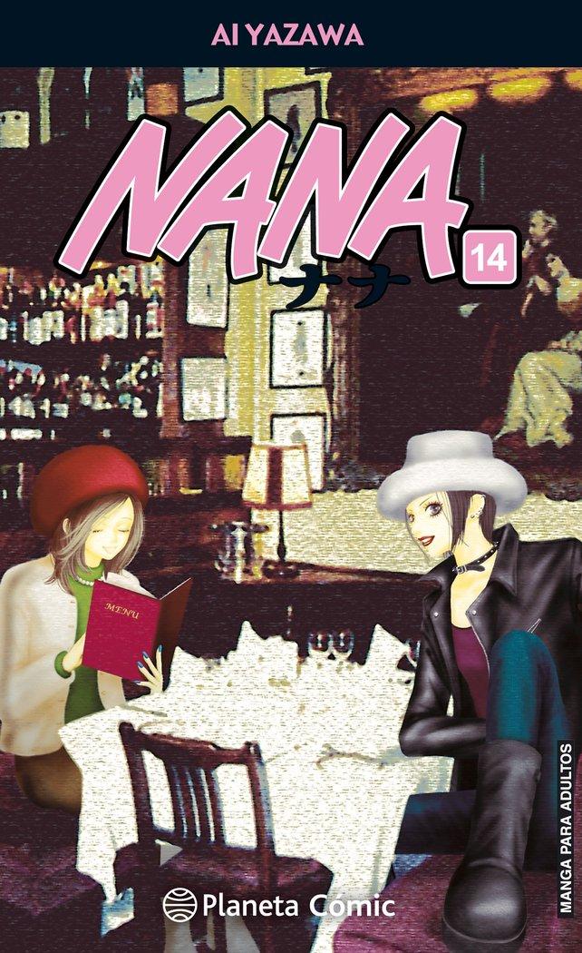 Nana 14