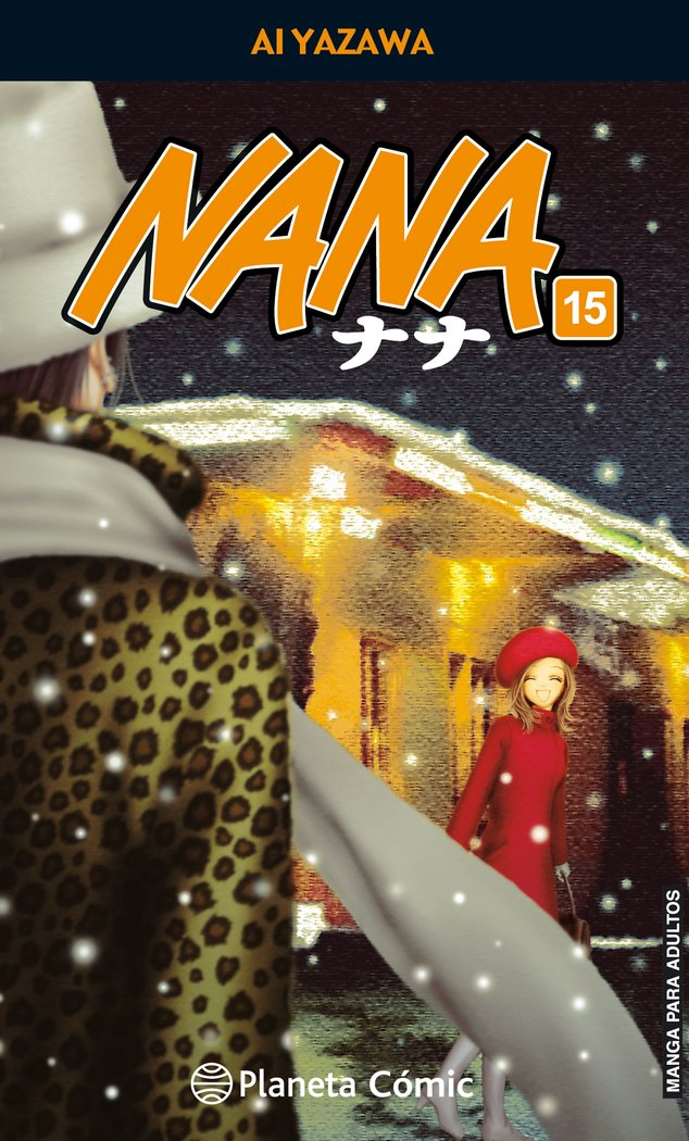 Nana 15