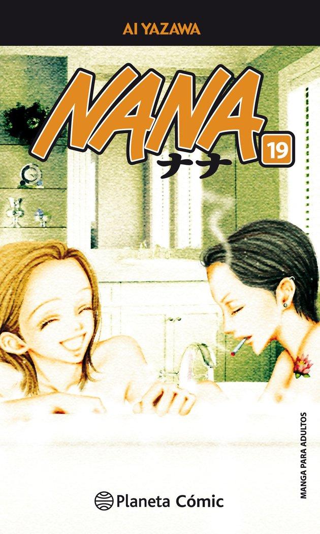 Nana 19