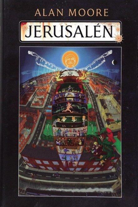 Jerusalen (estuche novela)