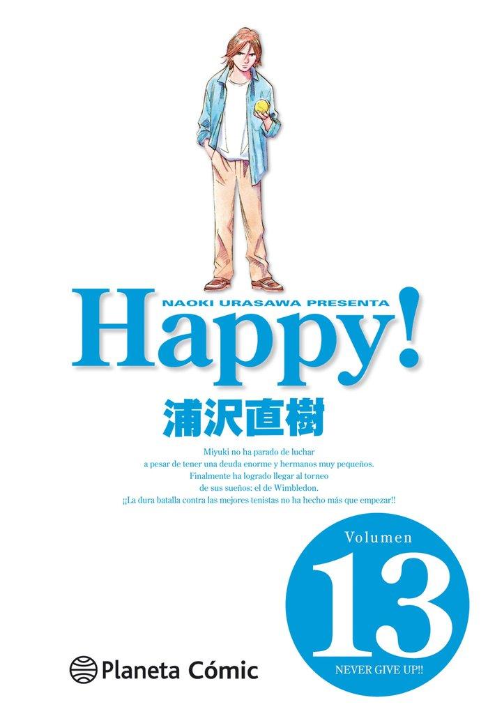Happy nº 13/15