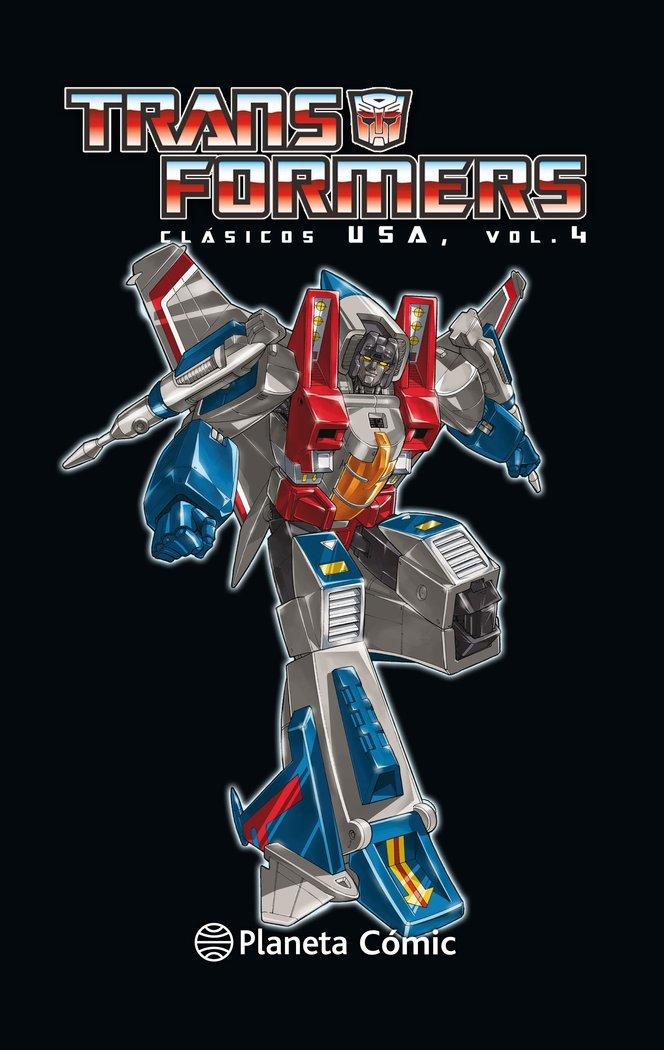 Transformers marvel usa 04/08
