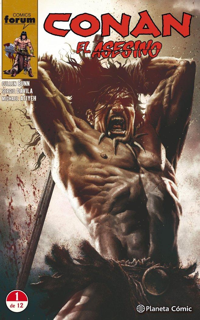 Conan el asesino 1