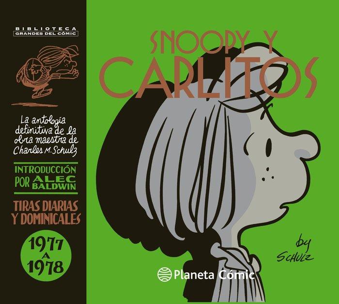 Snoopy y carlitos 1977-1978 14/25