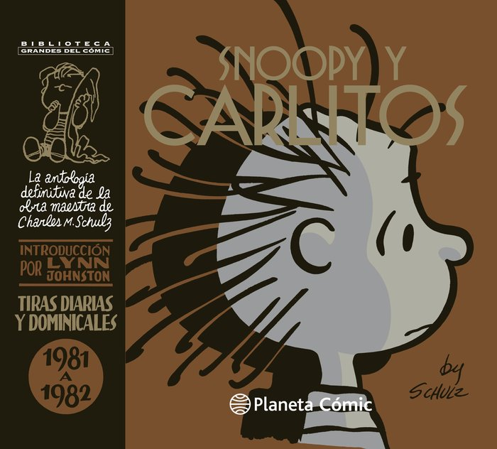 Snoopy y carlitos 1981-1982 16/25
