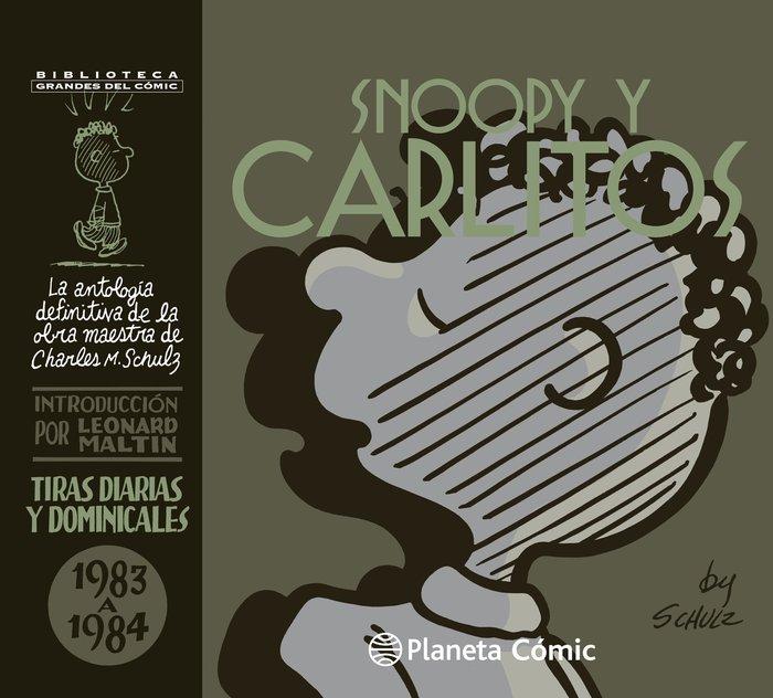 Snoopy y carlitos 1983-1984 17/25