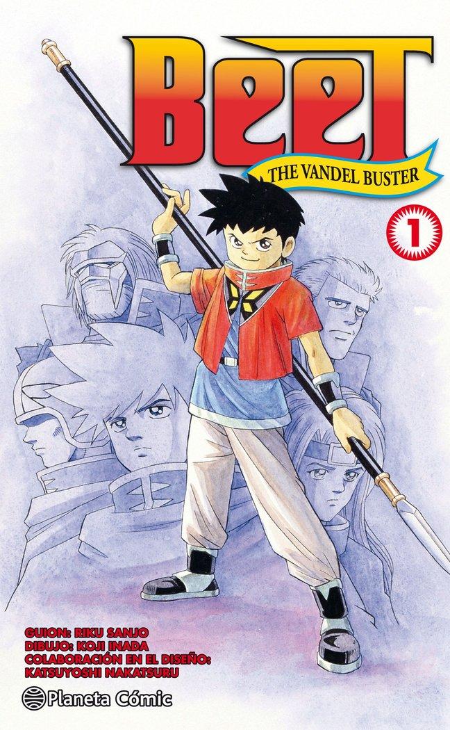 Beet the vandel buster 01