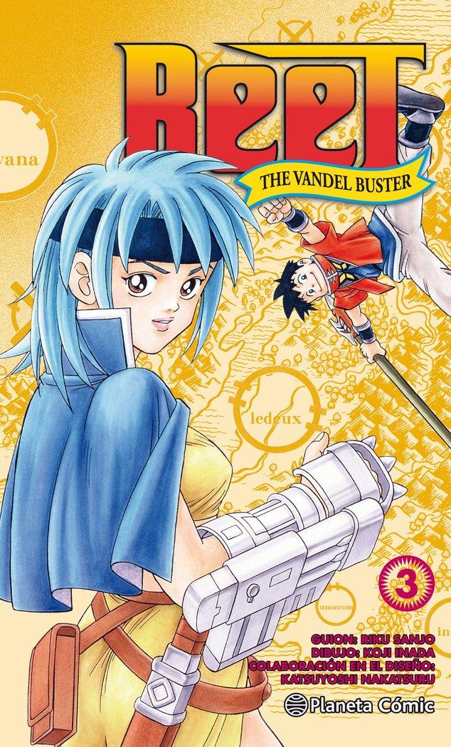 Beet the vandel buster 03/12