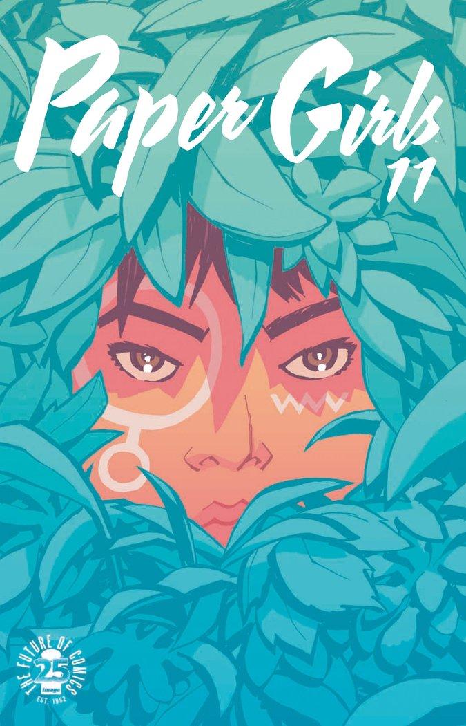 Paper girls 11