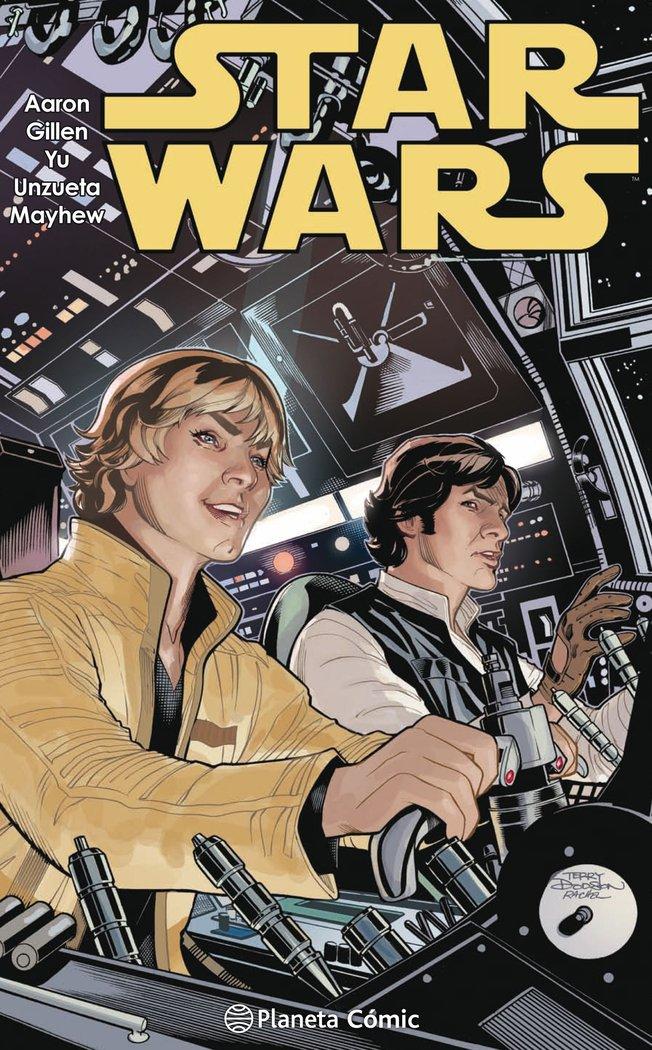 Star wars tomo nº 03 recopilatorio
