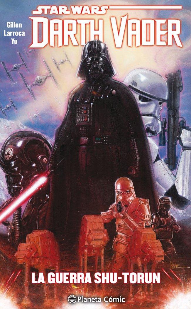Star wars darth vader tomo nº 0304