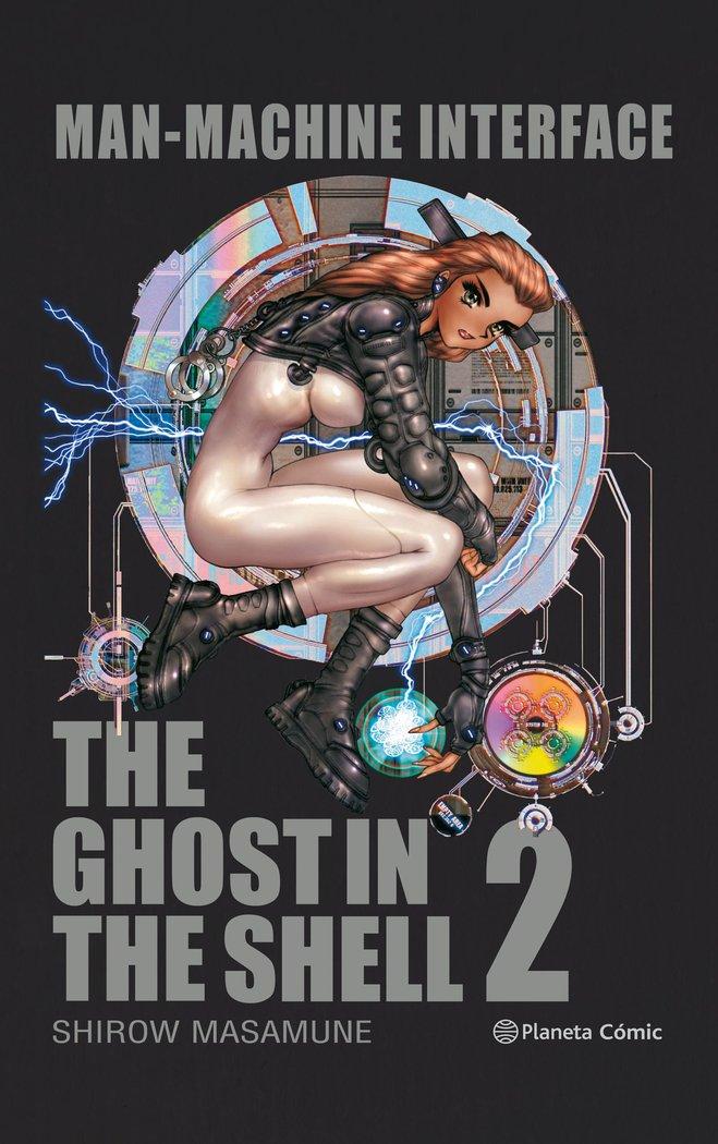 Ghost in the shell 2 manmachine interface (edicion trazado