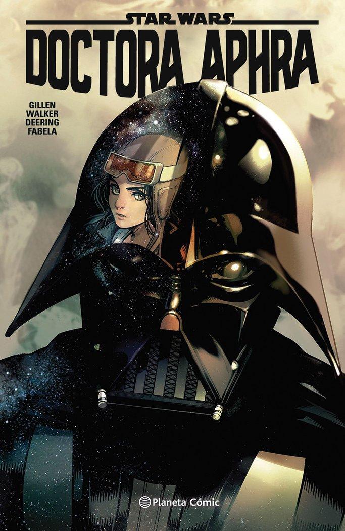 Star wars doctora aphra 02