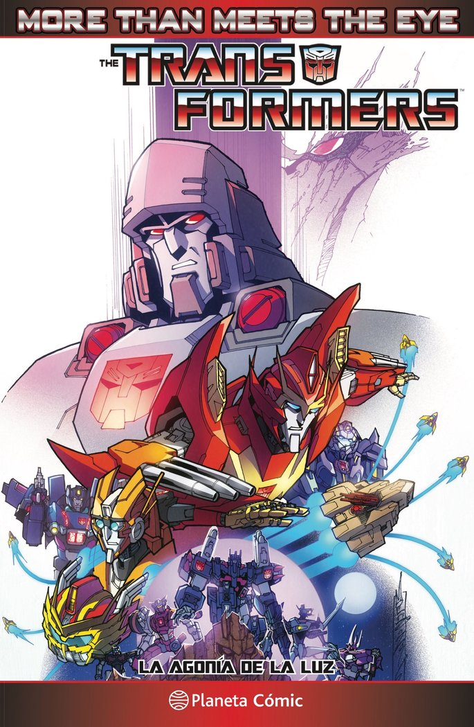 Transformers more than meets the eye 5