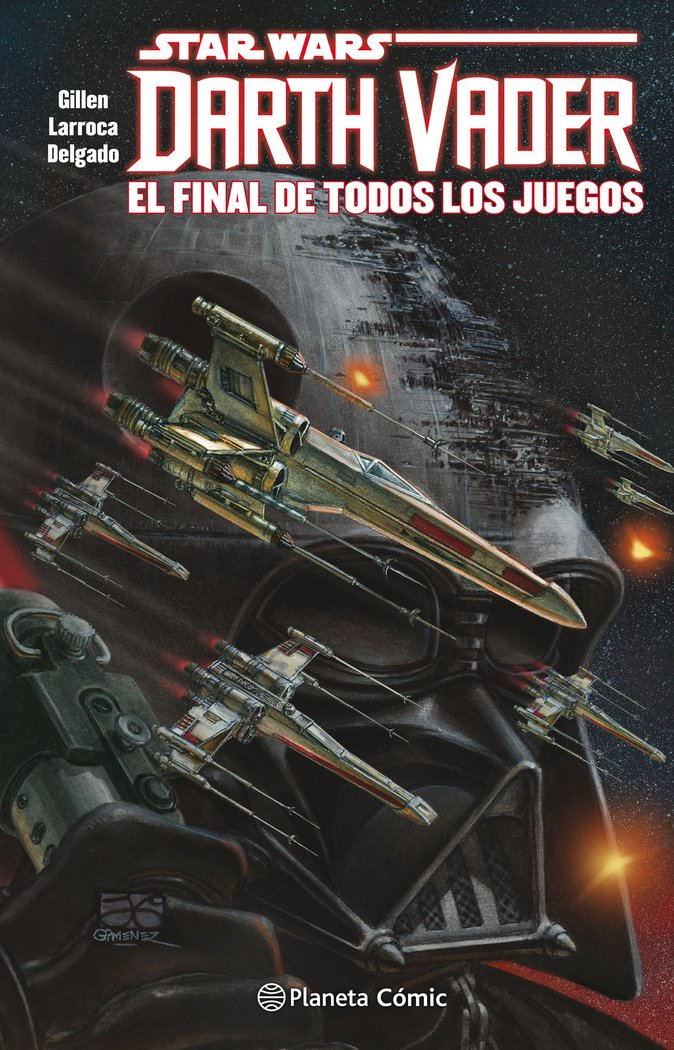 Star wars darth vader (tomo recopilatorio) nº 04