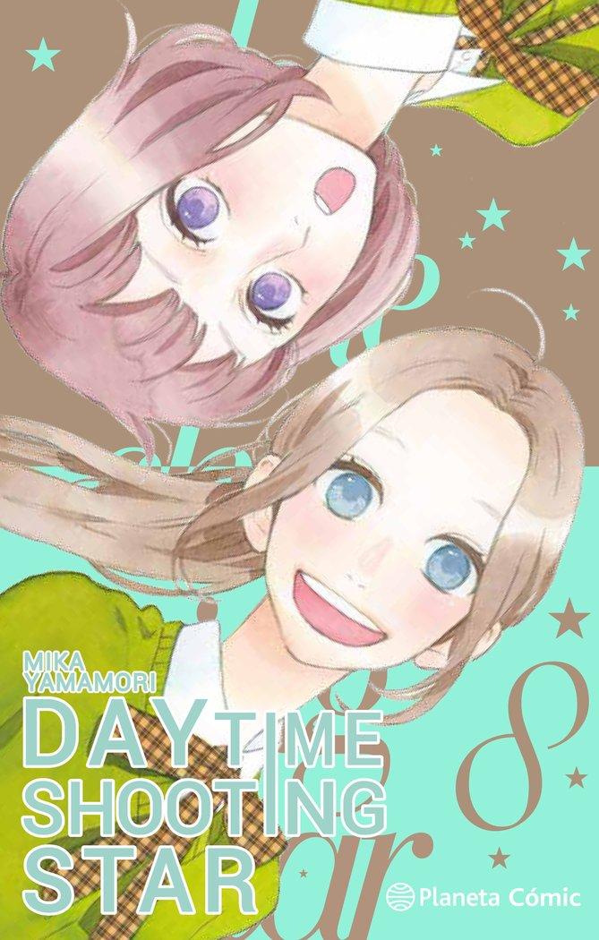 Daytime shooting stars 08/12