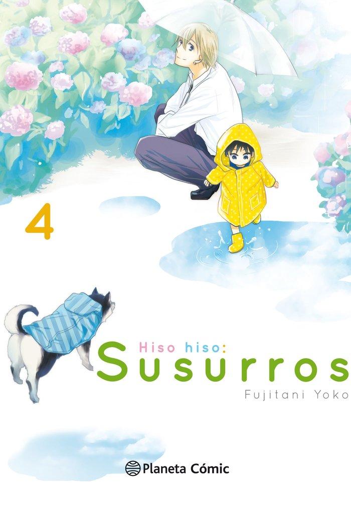 Hisohiso - susurros nº 04/06