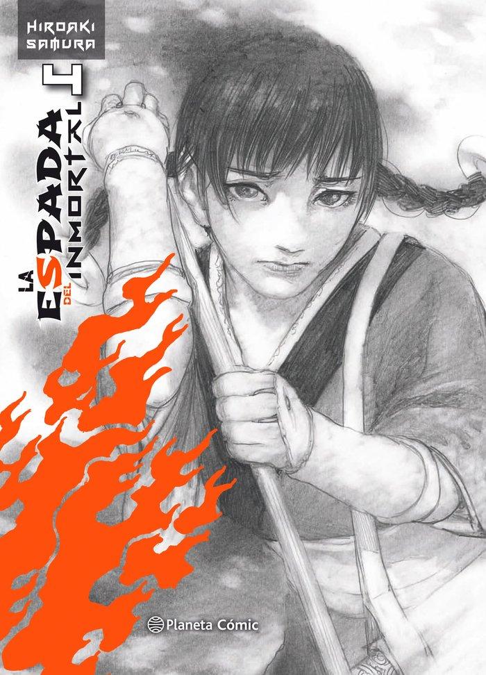 Espada del inmortal kanzenban 04/15