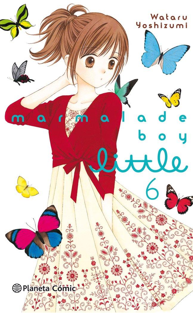 Marmalade boy little n 06