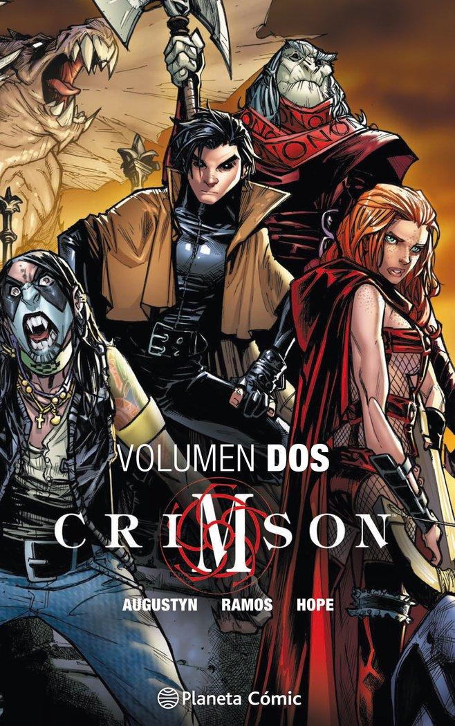 Crimson 02/02