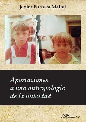 Aportaciones a una antropologia de la unicidad