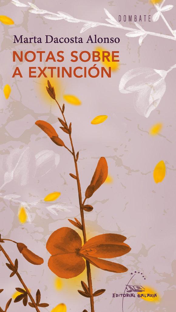 Notas sobre a extincion