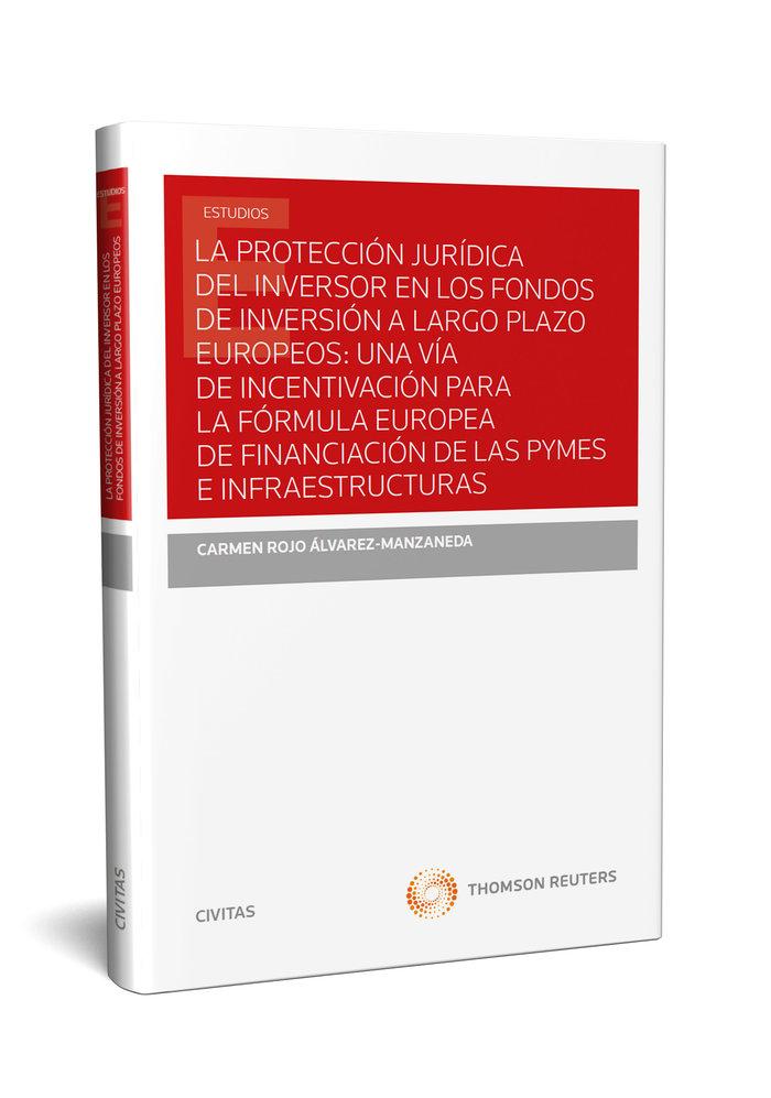 Proteccion juridica inversor en fondos de inversion largo p