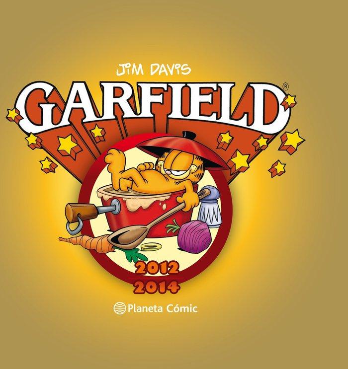 Garfield n18