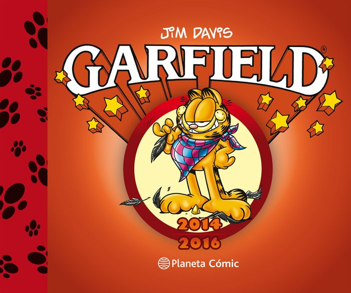 Garfield nº 19